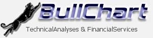 Bullchart Logo